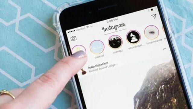 espiar el instagram